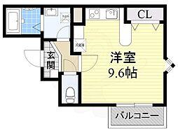 我孫子前駅 5.4万円