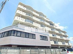 第2サンシャインマンション[4階]の外観