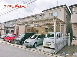 高蔵寺駅 2,200万円