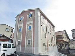 Brillio宮之阪[2階]の外観