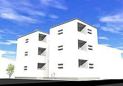 REGALEST(レガリスト)サンメゾン四ノ宮[302号室号室]の外観