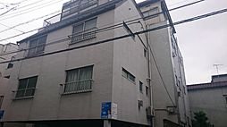 矢野ビル[3階]の外観