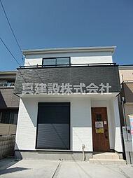 埼玉県富士見市関沢2丁目