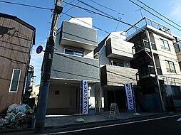 東京都大田区下丸子4丁目3-16