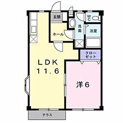 御井駅 3.8万円
