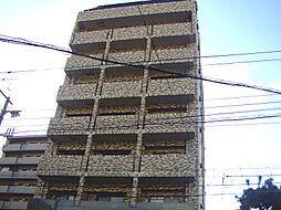 「アスヴェル京都市役所前II」[4階]の外観