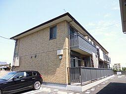[テラスハウス] 東京都昭島市田中町2丁目 の賃貸【/】の外観