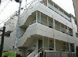 ラ・メゾンデ・ソイエ[1階]の外観