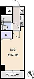 河辺駅 4.0万円