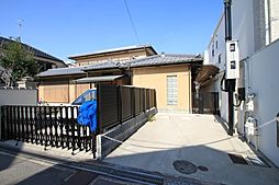 [タウンハウス] 大阪府豊中市玉井町2丁目 の賃貸【/】の外観
