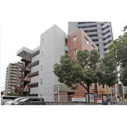 東京都葛飾区青戸7丁目の賃貸マンションの外観