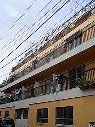 協栄マンション[4階]の外観