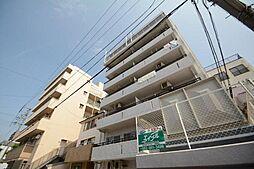 メイセイハイツI[2階]の外観