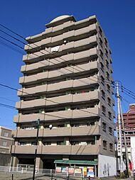 天神アコールマンション[3階]の外観