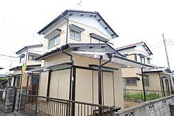 [一戸建] 埼玉県越谷市相模町1丁目 の賃貸【/】の外観