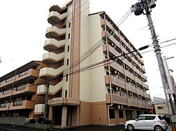 マ・メゾン21[6階]の外観