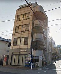 キョーワビル[4階]の外観