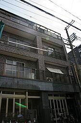ワンウッドハイツI[4階]の外観