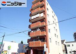 第6渡邊ビル[7階]の外観
