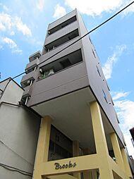 ブルックス[7階]の外観