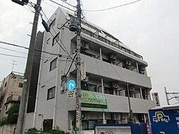 鮎マンション[5階]の外観
