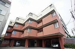 オリンピアマンション高宮[4階]の外観