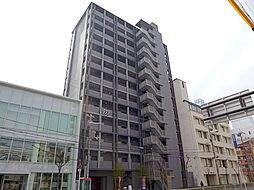 エグゼ北大阪[7階]の外観