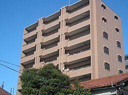 メゾン・グランドゥール[3階]の外観