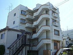 HOUSE2001[4階]の外観