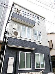 穴守稲荷駅 4.9万円