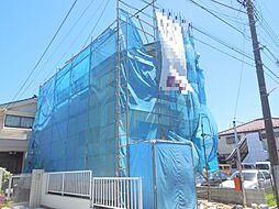 東京都小平市花小金井3丁目