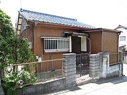 [一戸建] 愛知県知多郡阿久比町大字卯坂字向山下 の賃貸【/】の外観