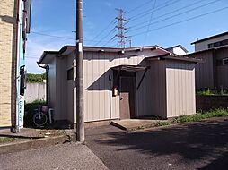 [一戸建] 千葉県佐倉市西ユーカリが丘4丁目 の賃貸【/】の外観