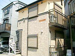 アーバンホームズ横浜和田町[1階]の外観