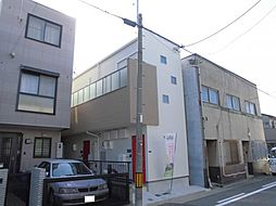 Sumitai栄生[104号室]の外観