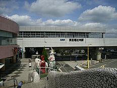 最寄駅「京王堀之内」駅まで徒歩約5分で到着です