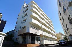 クロシェット松戸[3階]の外観