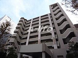 芦屋セゾン業平[902号室]の外観