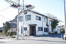 埼玉県鴻巣市境
