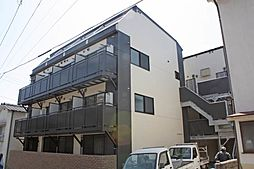 昭和町通駅 4.8万円