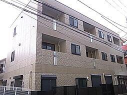プリムラコート[2階]の外観