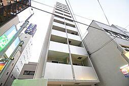 K-flatz[2階]の外観