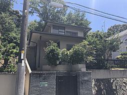 兵庫県宝塚市売布山手町