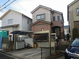 神奈川県横浜市青葉区しらとり台