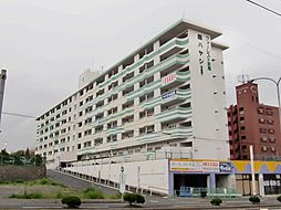 福岡県北九州市八幡西区折尾5丁目の賃貸マンションの外観