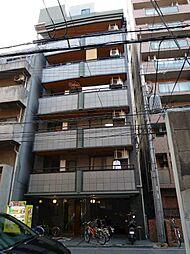 キャナルコート松屋町[2階]の外観