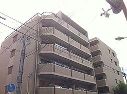 エムズコートII[4階]の外観