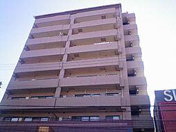 インフィニティーフジ[6階]の外観