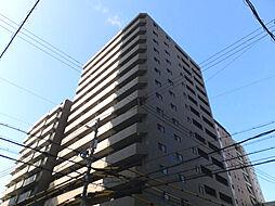 リーガル四ツ橋立売堀II[7階]の外観