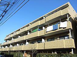 エスタシオン渋谷[114号室]の外観